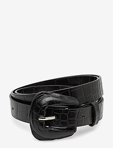 Brighty Belt - belter - black