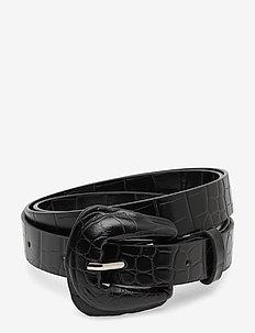 Brighty Belt - ceintures - black