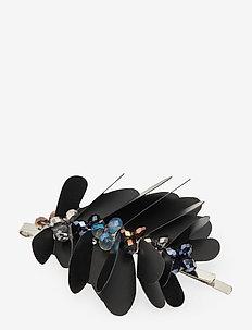 Dipsi Hairclip - accessoires pour cheveux - black