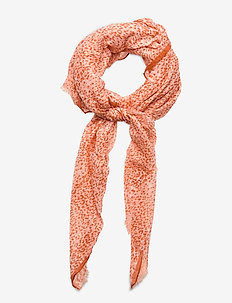 Waterleo Corga Scarf - skjerf - tropical peach