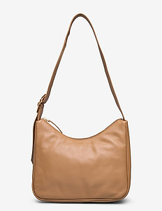 Waxy Pradisa bag - skuldertasker - brown sugar