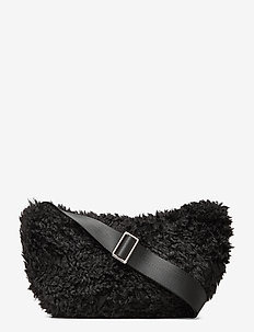 Olli Moon Bag - skuldertasker - black