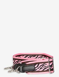Zestroke Strap - bag straps - keepsake lilac
