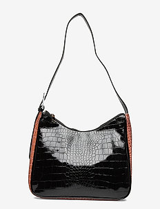 Mix Pradisa Bag - sacs a main - black