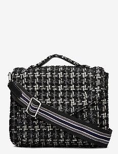 Blakia Mara Bag - skuldertasker - black