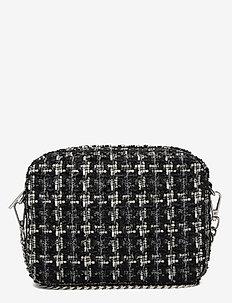 Blakia Pica Bag - skuldertasker - black
