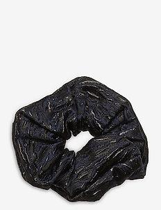 Aava Scrunchie - hair accessories - dark blue