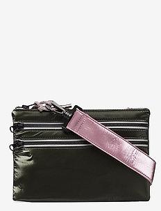 Nylon Michon Bag - sacs à bandoulière - army