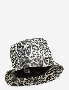 Jaleo Bucket Hat - emmer hoeden - multi col.