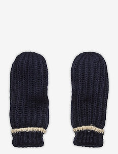 Solid Emmy Mittens - gants - night sky