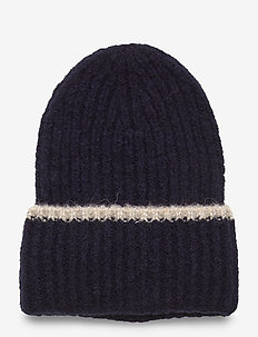 Jet Beanie - hats - night sky