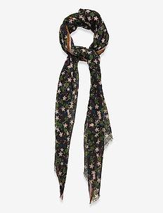 Flowina Corga Scarf - scarves - willow bough