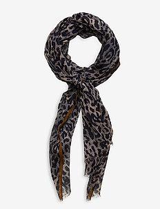 Leolar Corga Scarf - scarves - night sky