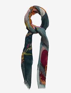 Contrea Wita Scarf - scarves - multi col.
