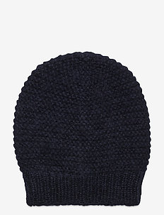 Jade Beanie - luer - blue nights