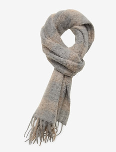 Check Isobelli Scarf - sjaals - quarry