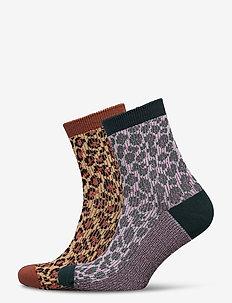 Mix Sock Pack W.6 - chaussettes - brownish/keepsake lilac