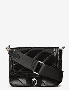 Nylon Padra Bag - skuldervesker - black