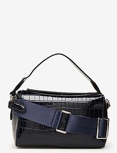 Croc Box Bag - skuldervesker - night sky