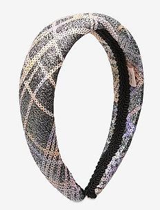 Sequina Hairbrace - haar accessoires - lavender frost
