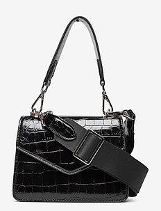 Solid Kelliy Bag - torby na ramię - black