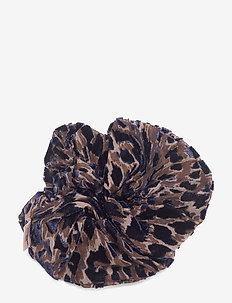 Burnia Scrunchie - hiusasusteet - soft beige