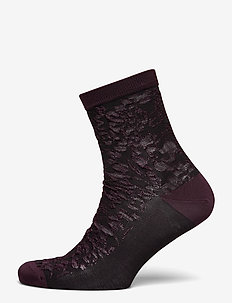 Flory Sora Sock - socks - winetasting
