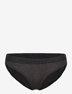 Glitter Mesh Tallie Bottom - briefs - multi col.