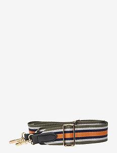Carley Strap - bag straps - beetle