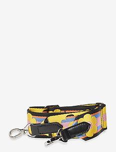 Flowie Strap - bag straps - black