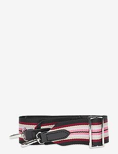 Eloise Strap - bag straps - bubblegum