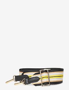 Eloise Strap - bag straps - freesia