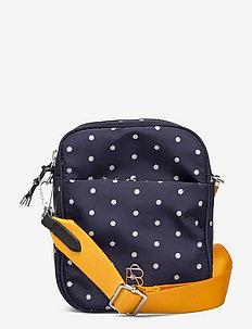Dot Abby Bag - torby na ramię - classic navy