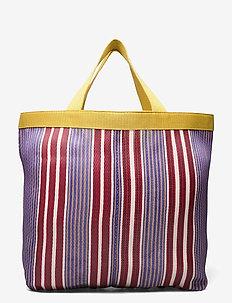 Bask Lillian Bag - torby na zakupy - velvet morning