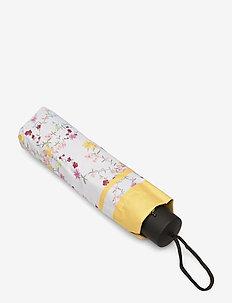 Floli Umbrella - umbrellas - bamboo