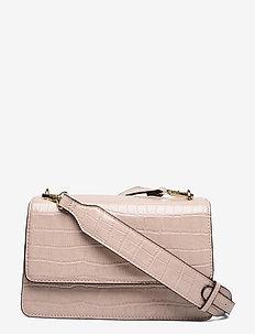 Kaia Maya Bag - schoudertassen - soft beige
