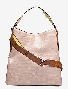 Mix Kayna Bag - bucket bags - mix colour
