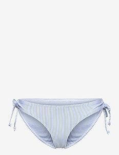 Striba Bibi Bikini Bottom - bikiniunderdeler - blue