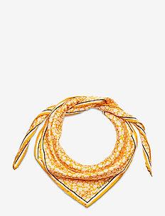 Leon Sia Scarf - huivit - orange