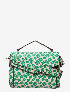 Amapola Rae Bag - handväskor - rose shadow
