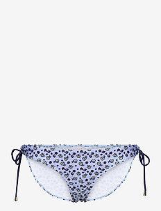 Damita Bibi Bikini Bottom - bikinibroekjes - forever blue