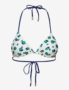 Amapoly Bikini Top - bikinitops - off white