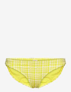 Eli Bikini Bottom - bikinibroekjes - yellow