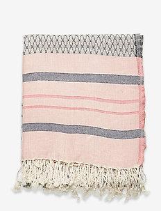Solana Towel - strandhåndklær - blueprint