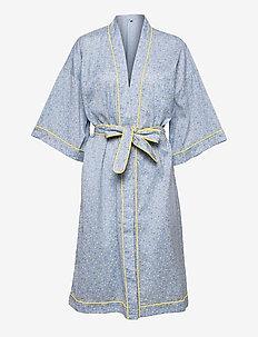 Picola Liberte Kimono - kimonos - forever blue