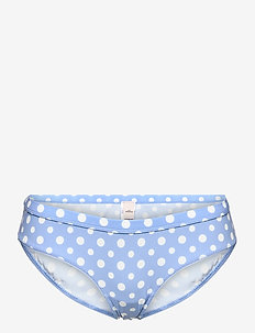Pistea Codie Bottom - slips - forever blue