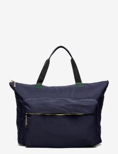 Relon Tania Bag - laukut - maritime blue