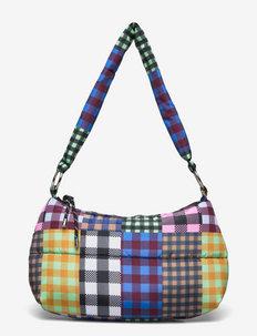 Mukki Emilia Bag - väskor - multi col.