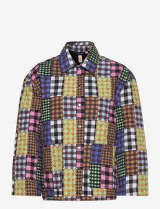Mukki Quilted Jacket - quilted jakker - multi col.