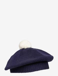 Jaci Hat - kepsar - maritime blue